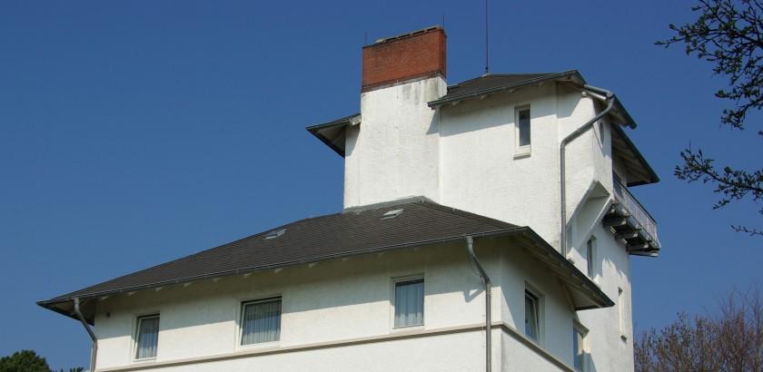 Ehemaliger Leuchtturm Eckernforde