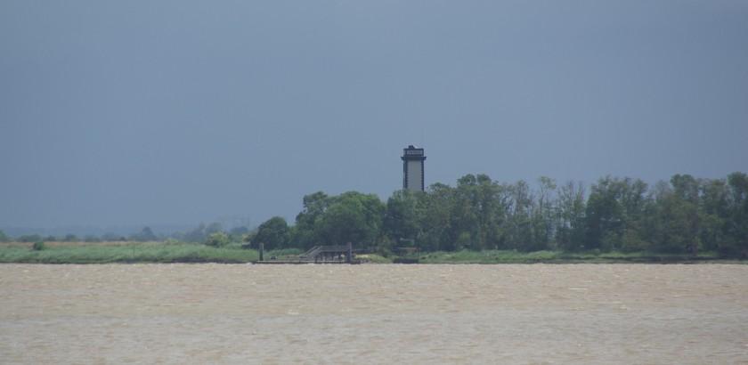 Leuchtturm Patiras