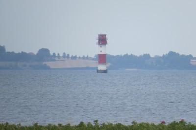 Leuchtturm Kalkgrund