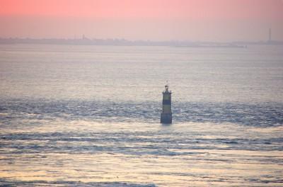 Leuchtturm La Plate
