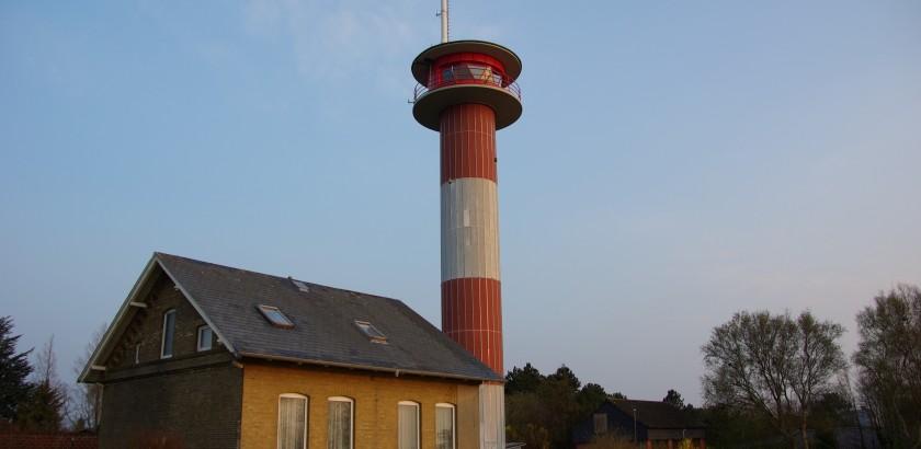 Leuchtturm Holnis