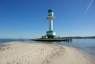 Leuchtturm Kiel-Friedrichsort