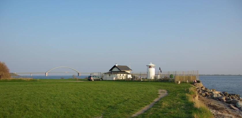Leuchtturm Strukkamphuk