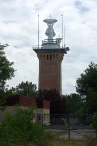 Leuchtturm Hourtin Süd
